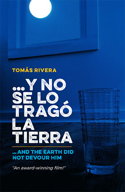 Common Reading Book for 2015-2016: ...y no se lo tragó la tierra / ...And the Earth Did Not Devour Him